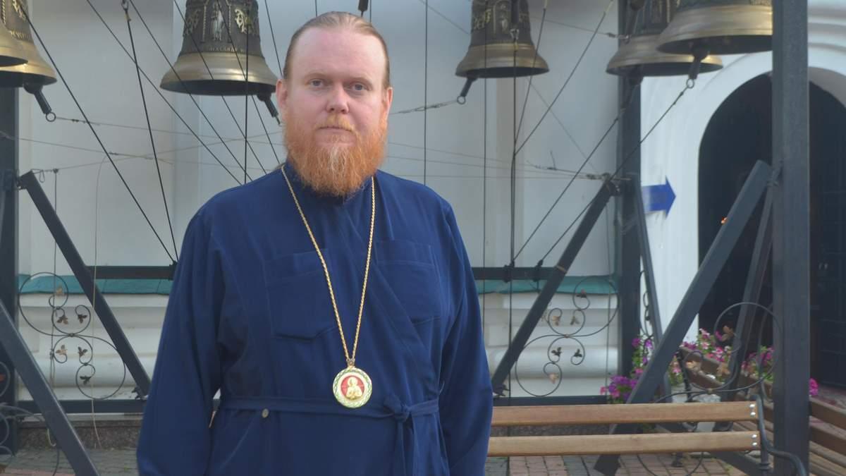 Архієпископ Євстратій (Зоря)