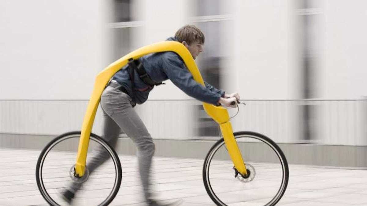 Добывание криптовалюты с помощью велосипедов