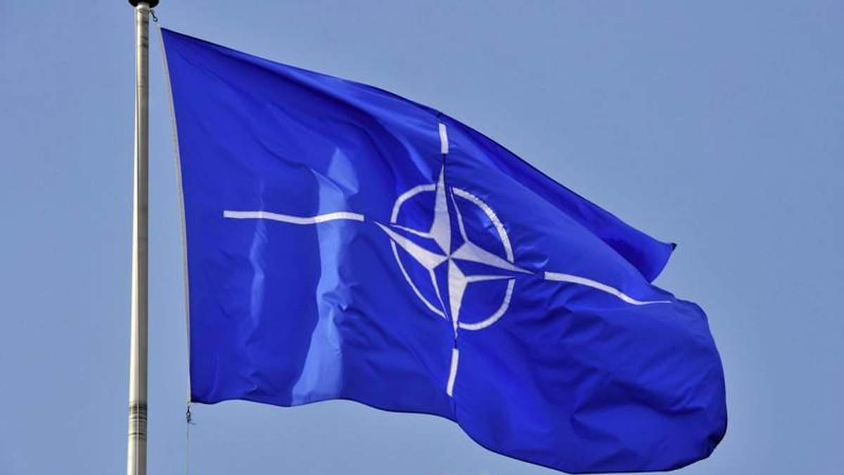 Керівництво НАТО може зустрітися з військовими з Росії