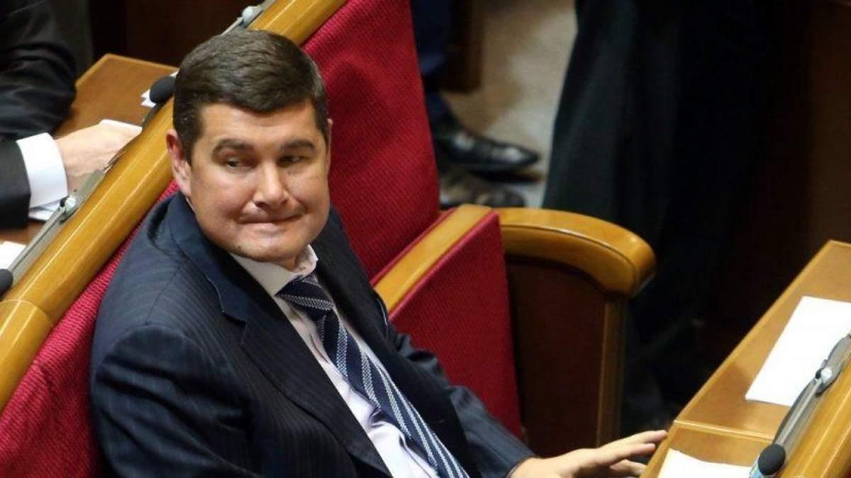"""Онищенко подасть в суд на Al Jazeera на 20 мільйонів доларів через розслідування про """"гроші Януковича"""""""