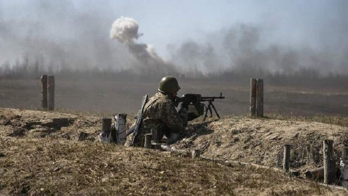 Почему на Донбассе не сохраняется режим перемирия
