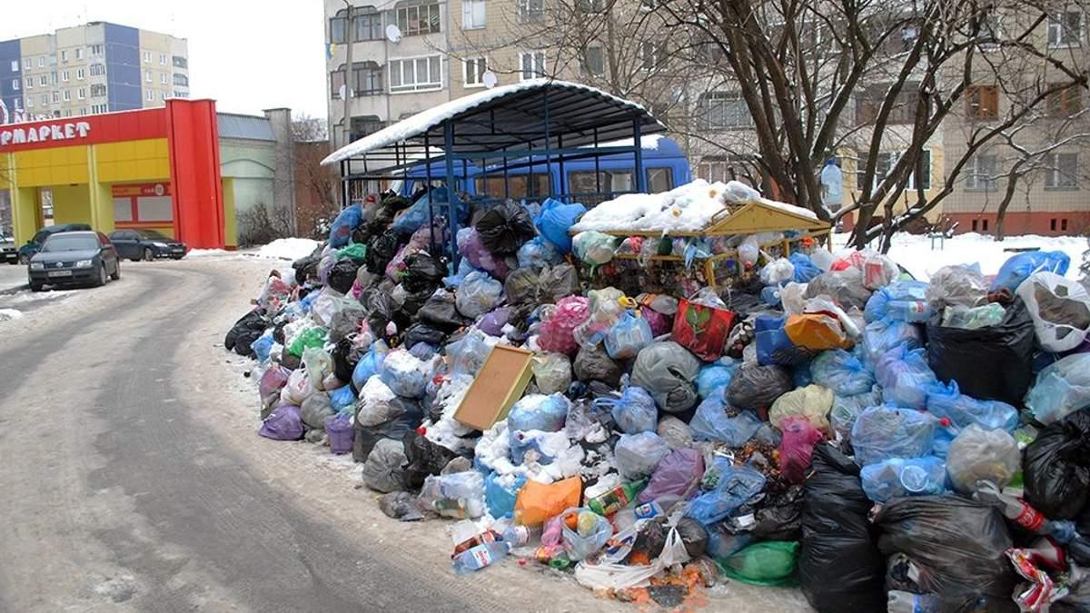 Нові правила поводження зі сміттям: що треба знати українцям