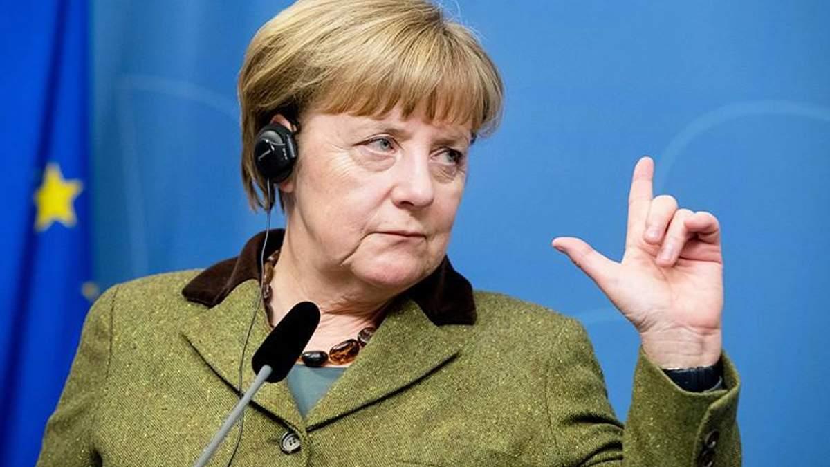 Ангела Меркель достигла согласия с социал-демократами