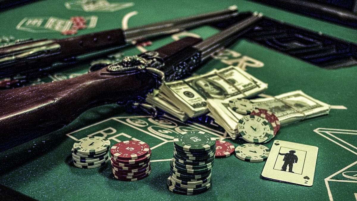 Ігровий автомат подвійний o готівкові
