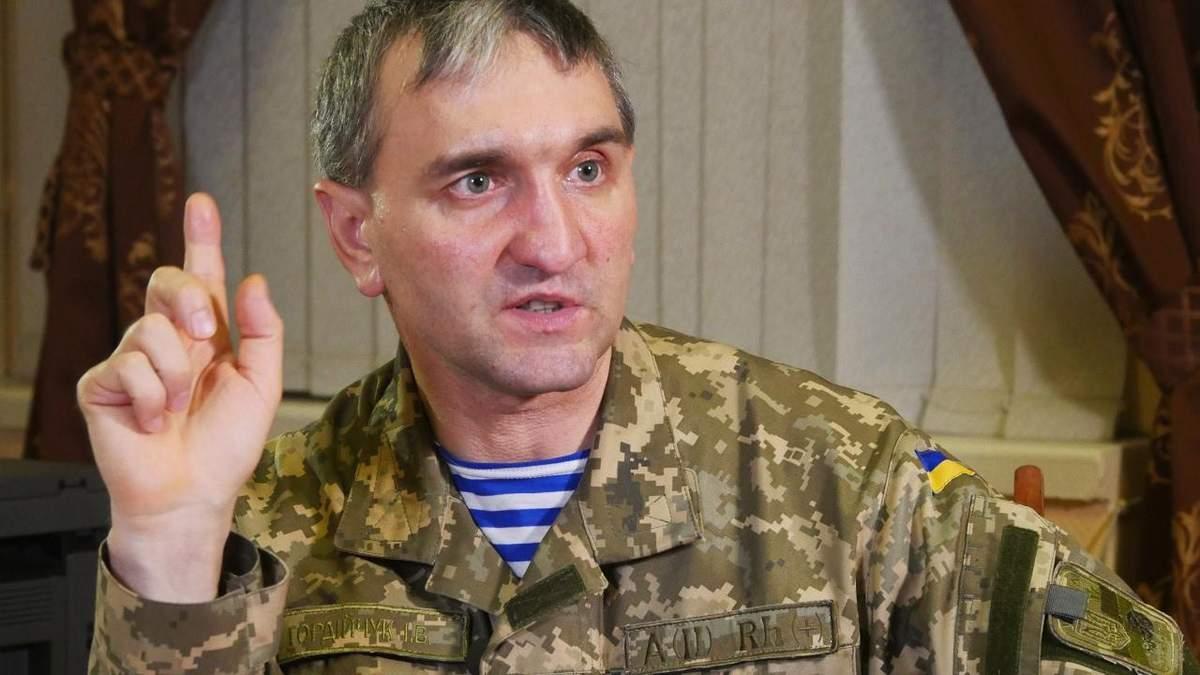 Ігор Гордійчук розповів про допомогу від УПЦ МП терористам на Донбасі