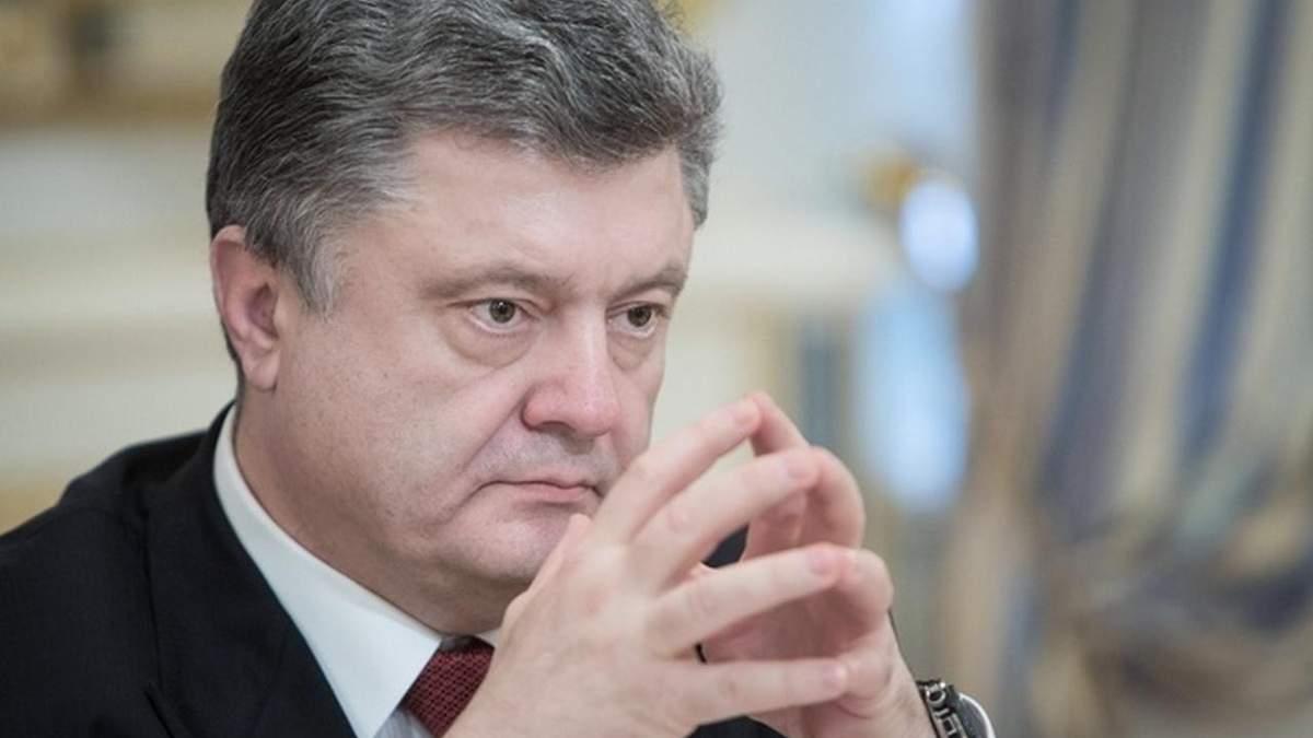 """Скандал з Порошенком: чи дійсно """"листи до ФСБ"""" від чинного Президента фейкові"""