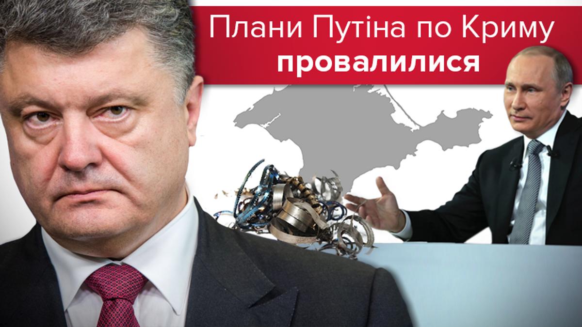 """""""Добрый"""" Путин: как президент России хотел подставить Украину"""