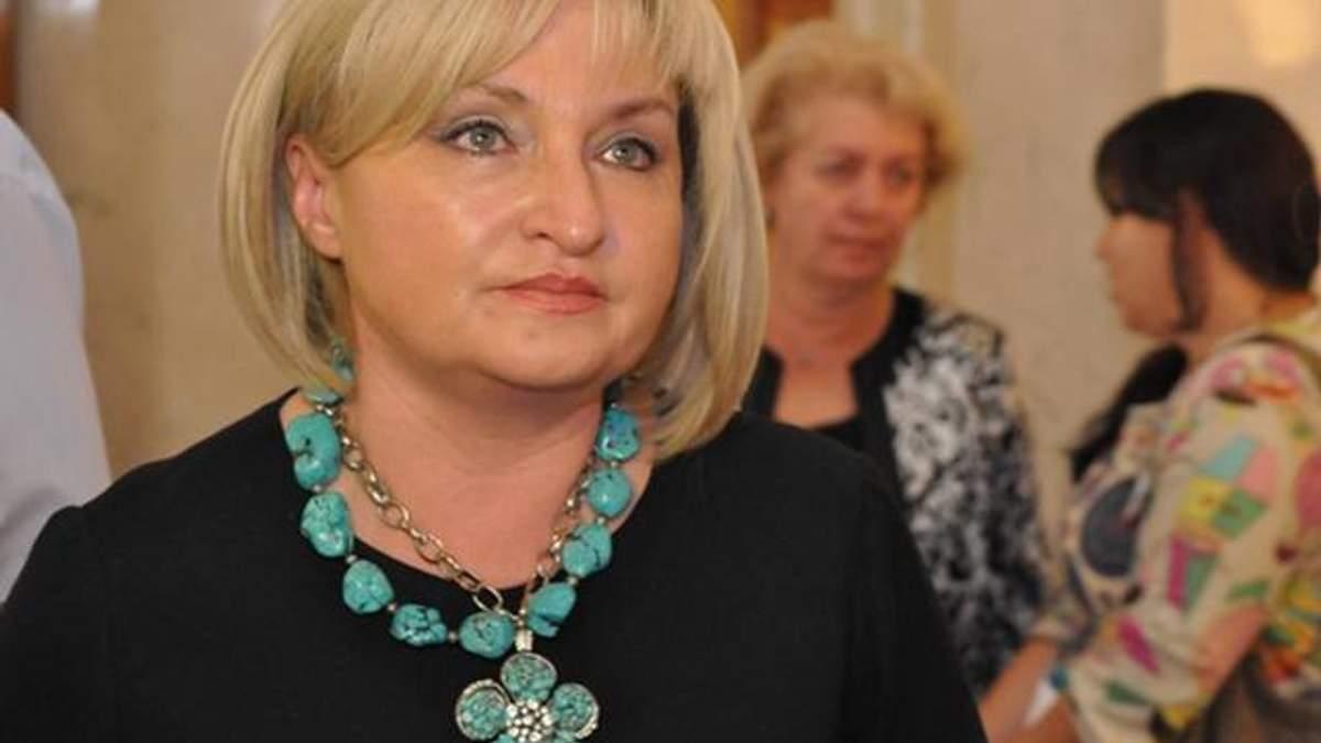 Ціна окупації Донбасу: Луценко розповіла, яку шалену суму втратила Україна