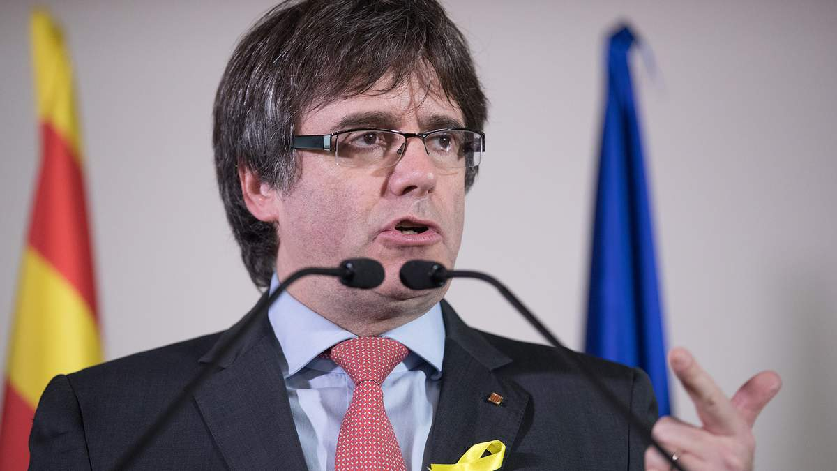 Партию Пучдемона признали виновной в коррупции: назвали причину