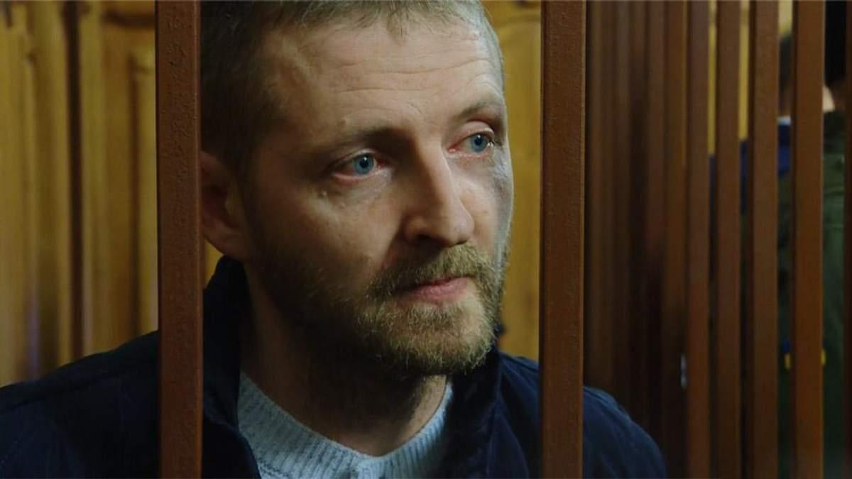 Суд втретє відклав розгляд справи прикордонника Колмогорова, якого звинувачують у вбивстві