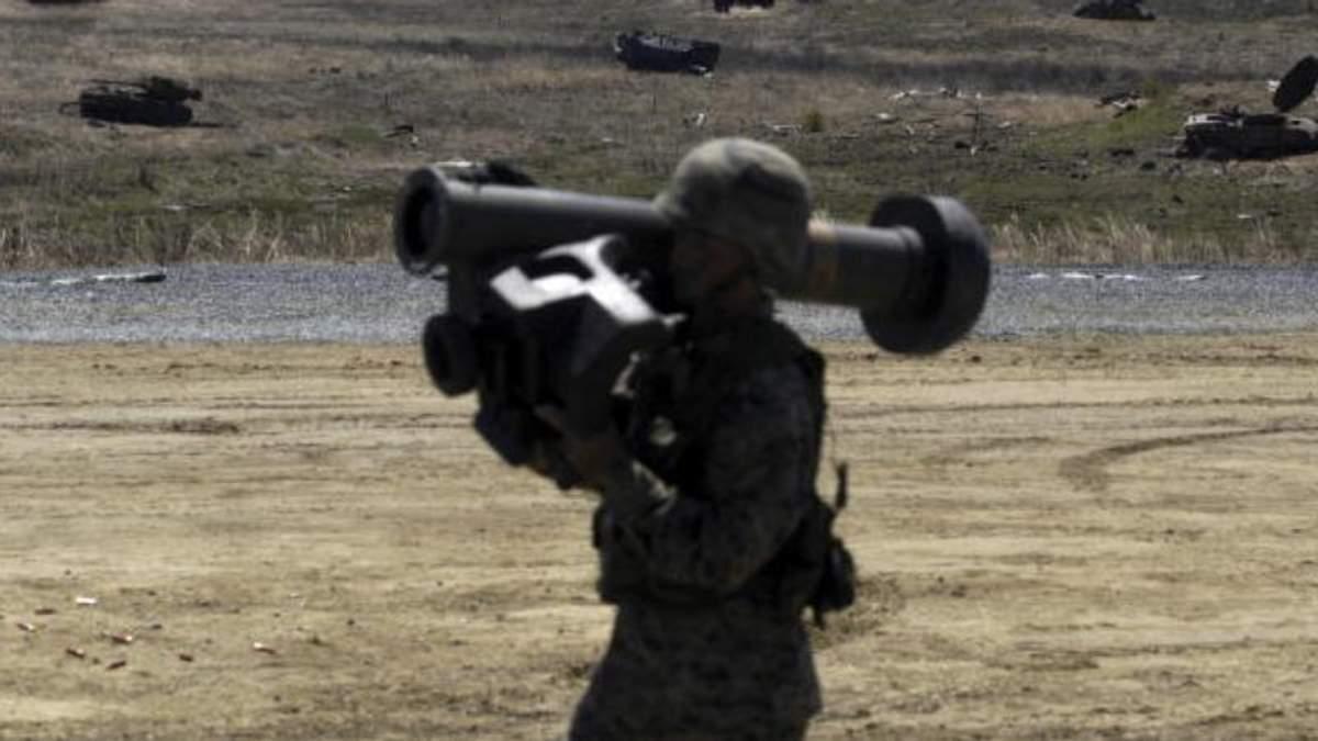 Оборонительное вооружение США предоставляют Украине абсолютно бесплатно, – посол