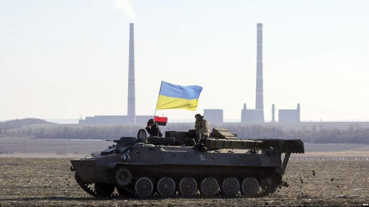 Чим жахає законопроект щодо реінтеграції Донбасу