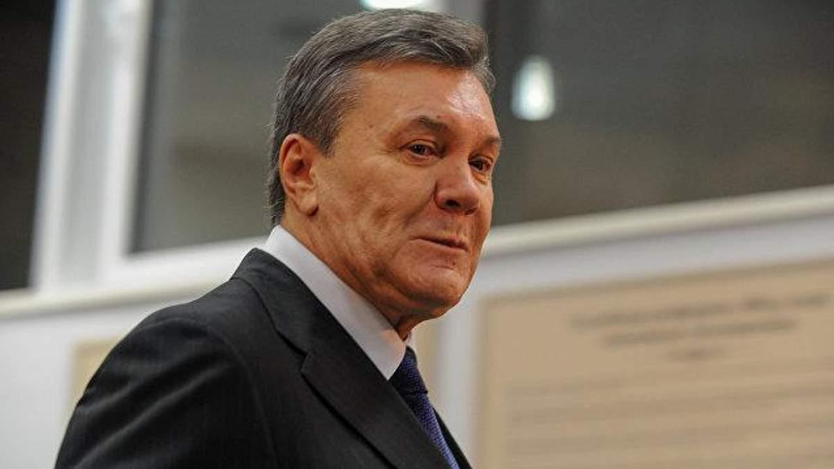 Охорона Януковича розповіла деталі його втечі: запасні шляхи для охорони та зустріч з Ахметовим