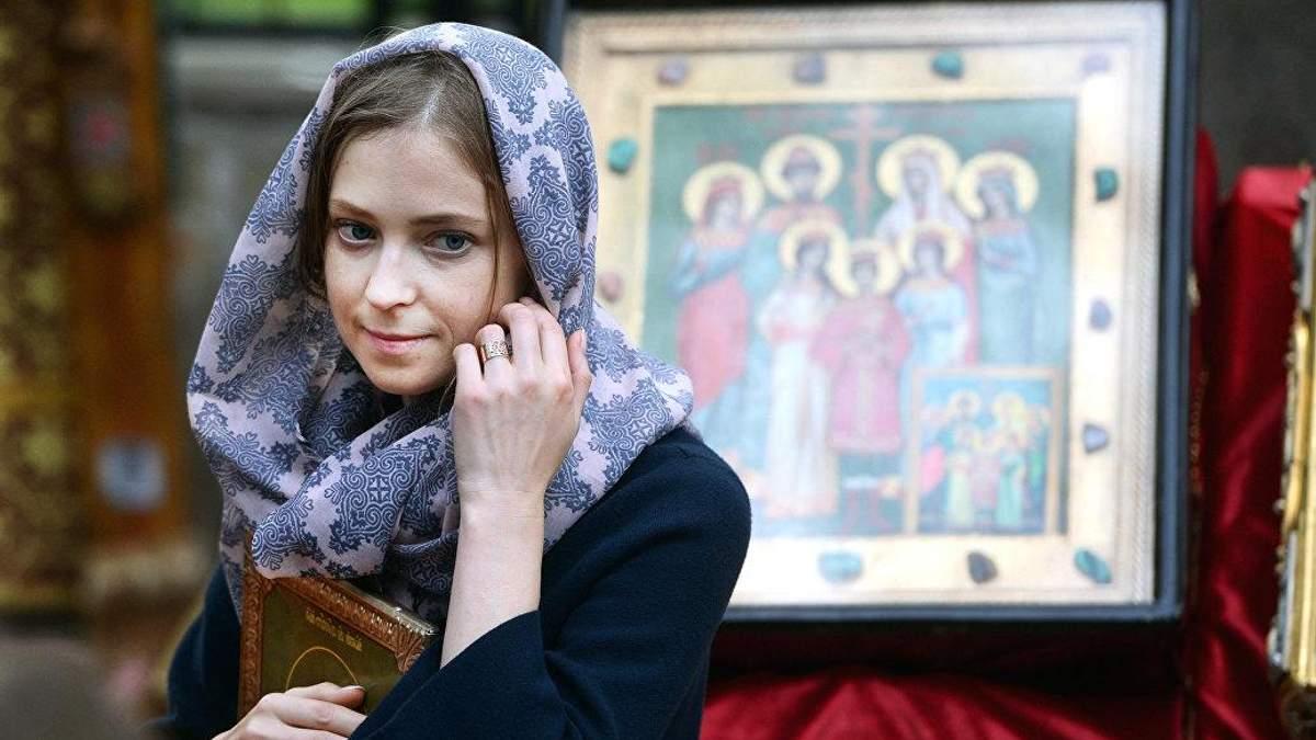 """""""Уничтожение людей"""": опальная Поклонская не остался в стороне закона о реинтеграции Донбасса"""