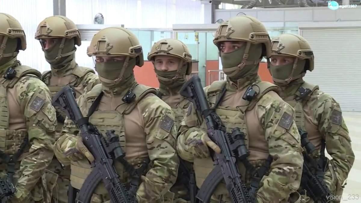 Бойцы КОРДа в Донецкой области штурмом взяли вооруженную банду, которая захватила заложника: детали