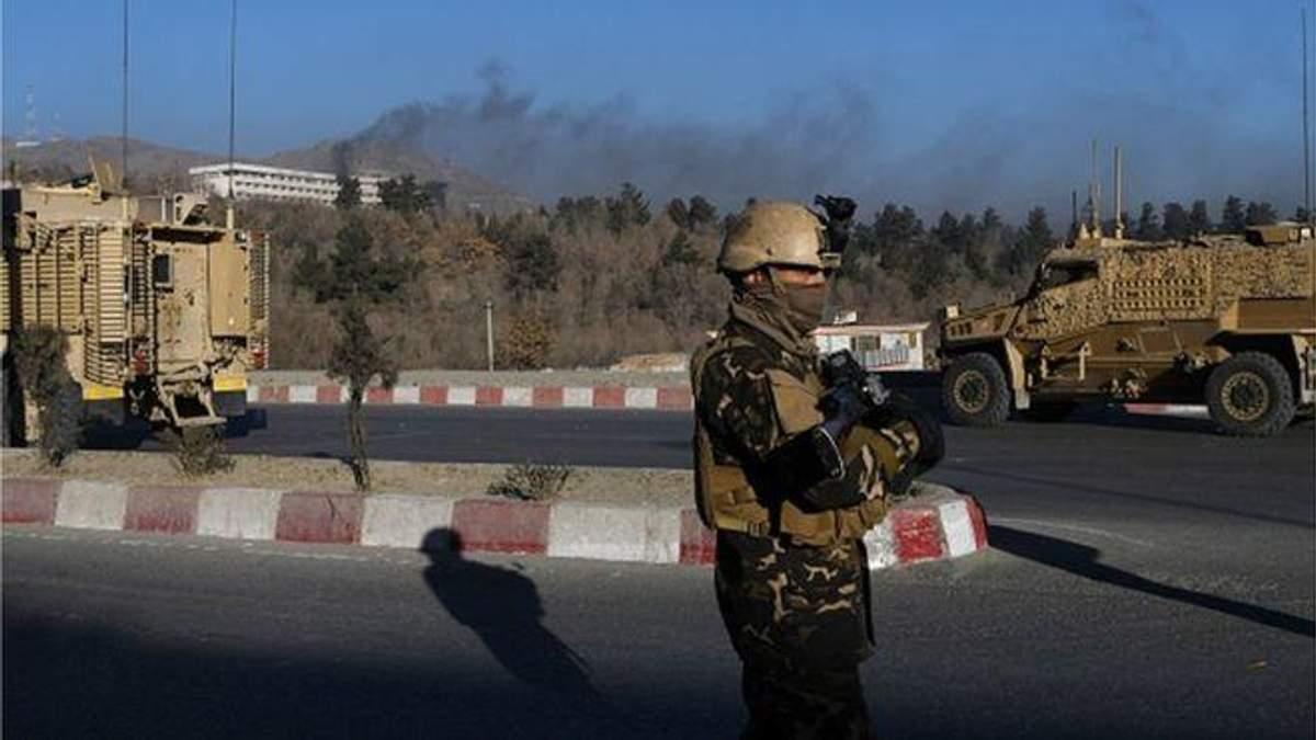 Смерть українця під час теракту в Афганістані: у МЗС розповіли, ким був загиблий