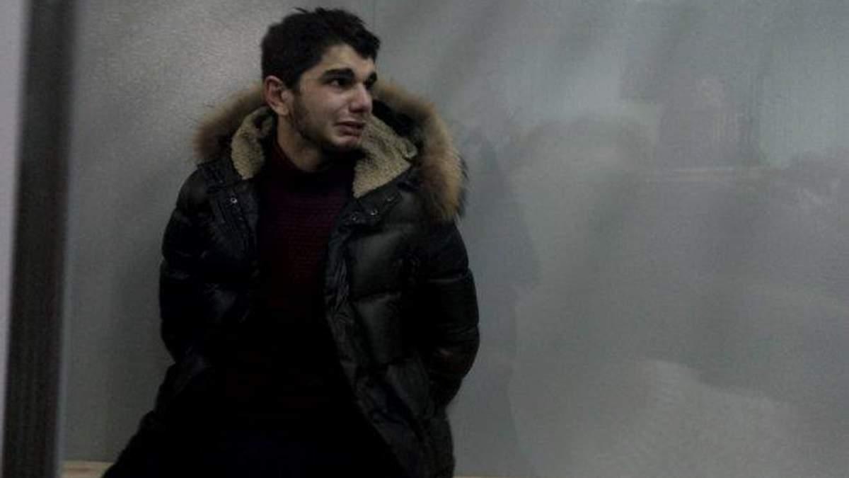 Мати загиблого підлітка у ДТП в Харкові відмовилась від грошей винуватця-мажора