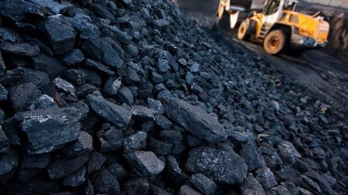 """Оккупанты из """"ДНР"""" планируют продавать уголь в Африку благодаря итальянскому депутату"""