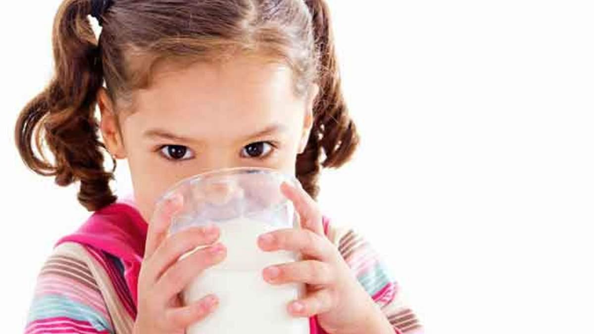 В Крыму детей в школах и садиках кормят молочным фальсификатом