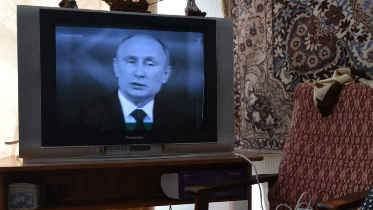"""У СІЗО """"ЛНР"""" ув'язнені мають змогу дивитися лише російські телеканали (ілюстрація)"""