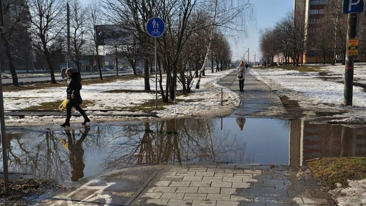 Синоптик рассказала, когда в Украину вернется тепло - 24 января 2018 - Телеканал новостей 24