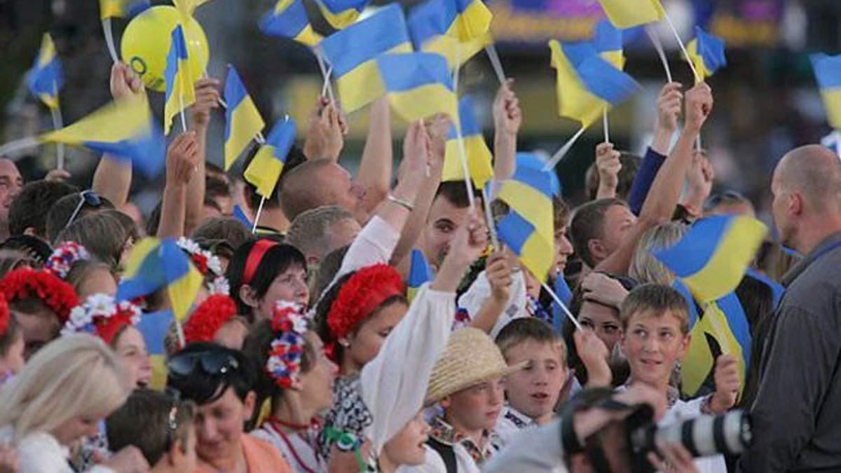 Население Украины к 2050 году сократится на 15 процентов, – ООН