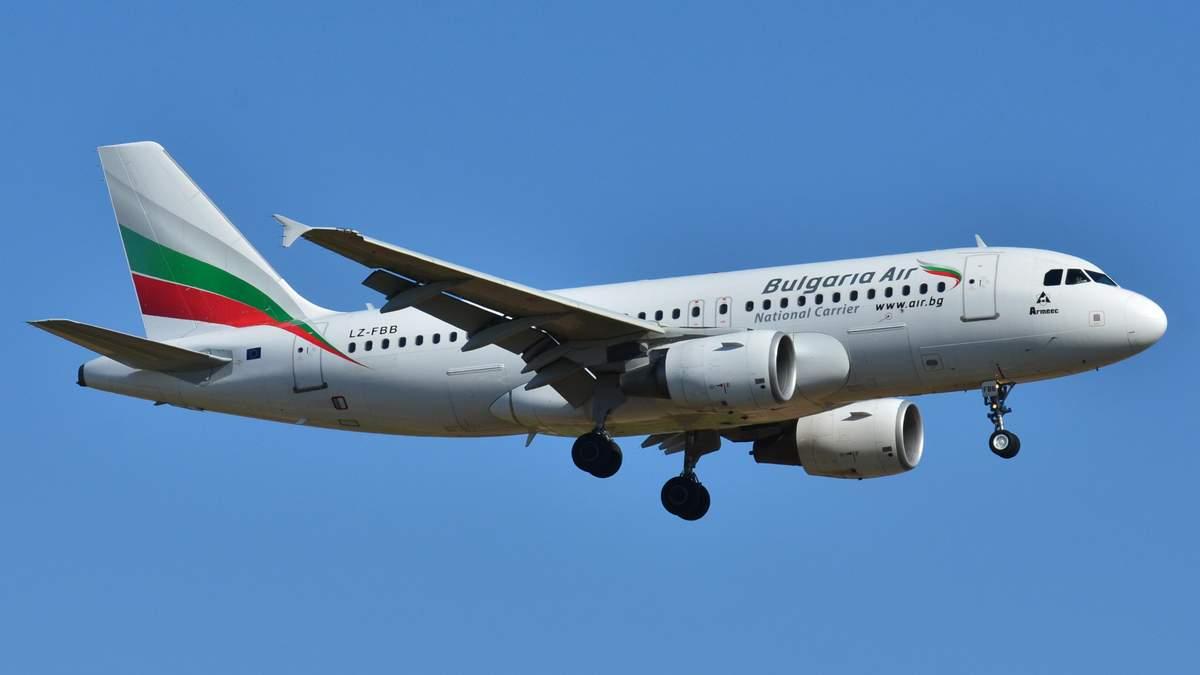 Bulgaria Air розпочинає регулярні польоти з Одеси до Софії