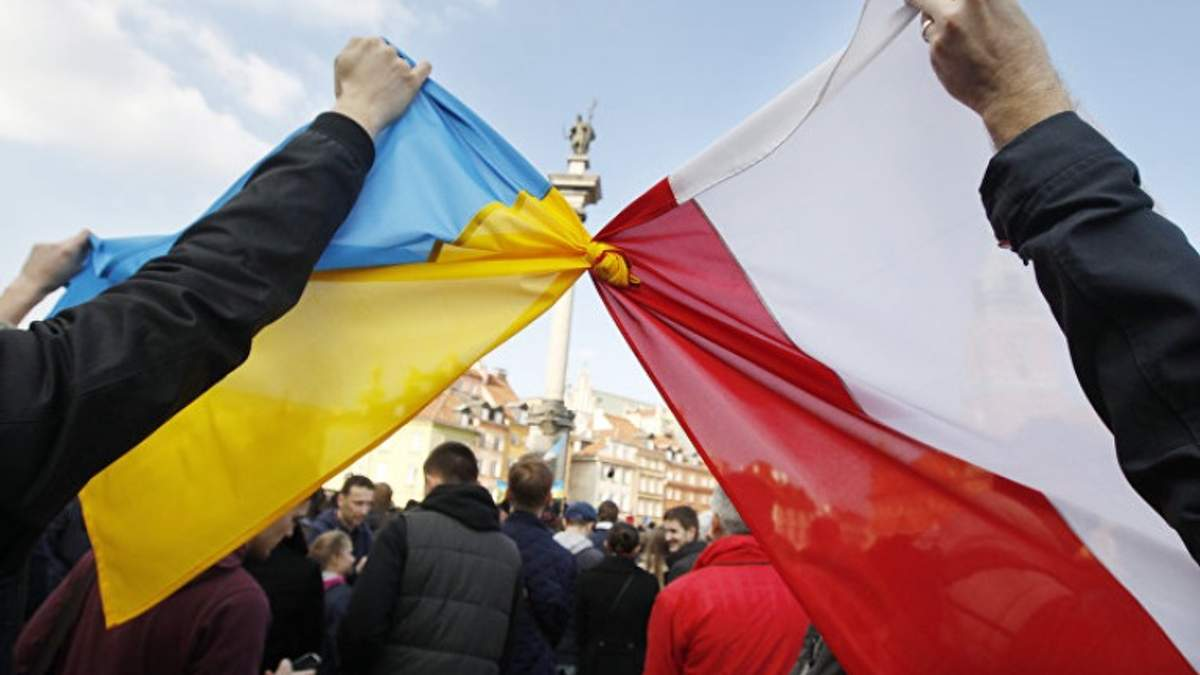 """Польща ухвалила закон про заборону """"бандерівської ідеології"""": гостра реакція МЗС України"""