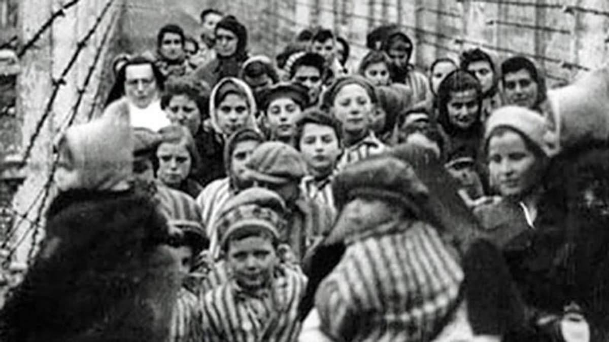 Як українка в роки Голокосту відважно рятувала дітей від страти: моторошні спогади