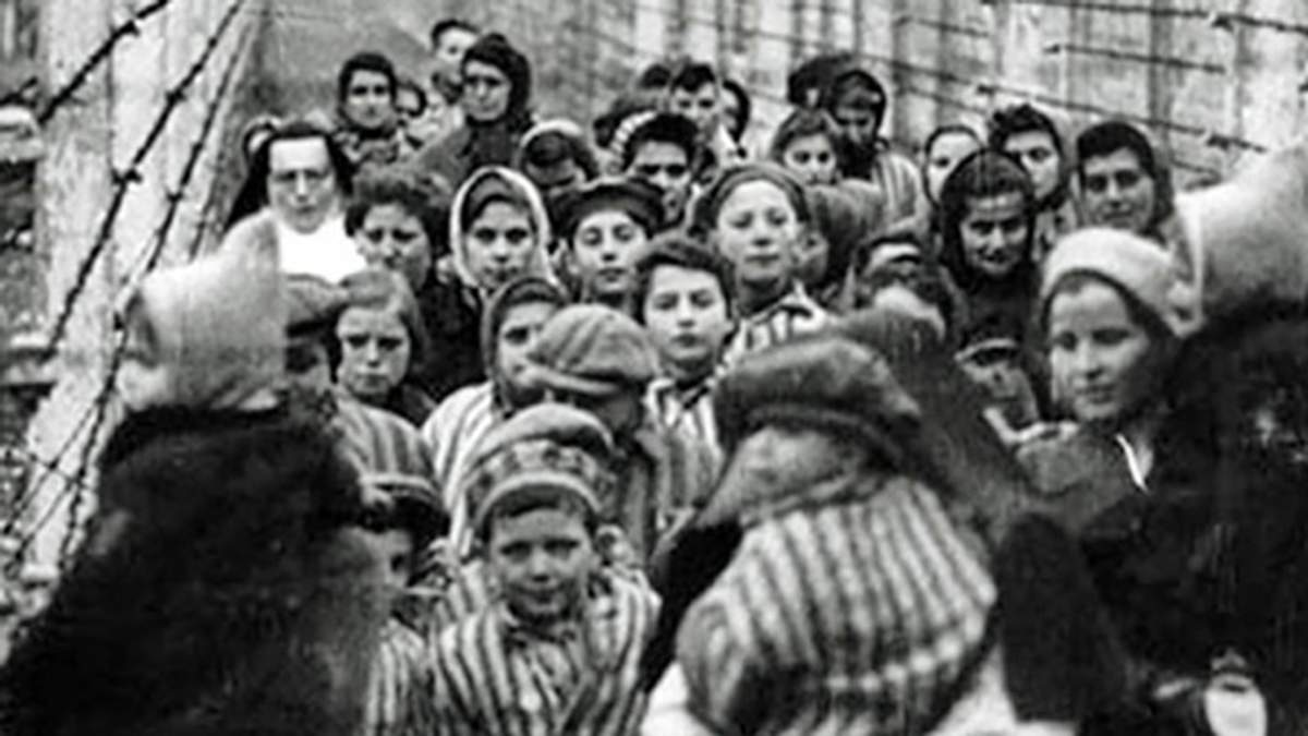 Как украинка в годы Холокоста отважно спасала детей от смерти: жуткие воспоминания