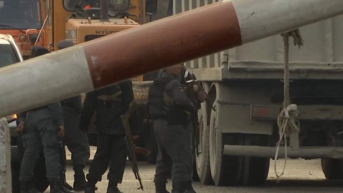 Число погибших в результате теракта в Кабуле возросло до 103 человек: правительство Афганистана объявило траур