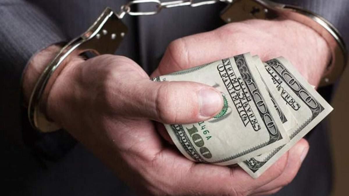 Активисты просят создать закон о смертной казни для коррупционеров