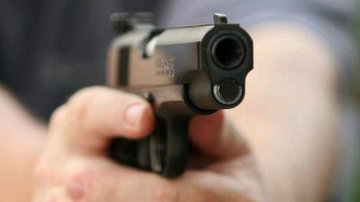 У Харкові знайшли застреленим курсанта, підозрюють самогубство