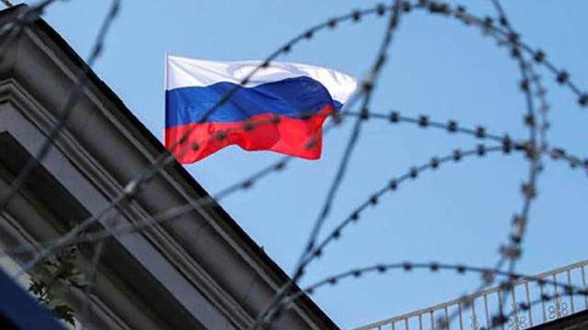 Посол Росії в США Анатолій Антонов прокоментував нові санкції