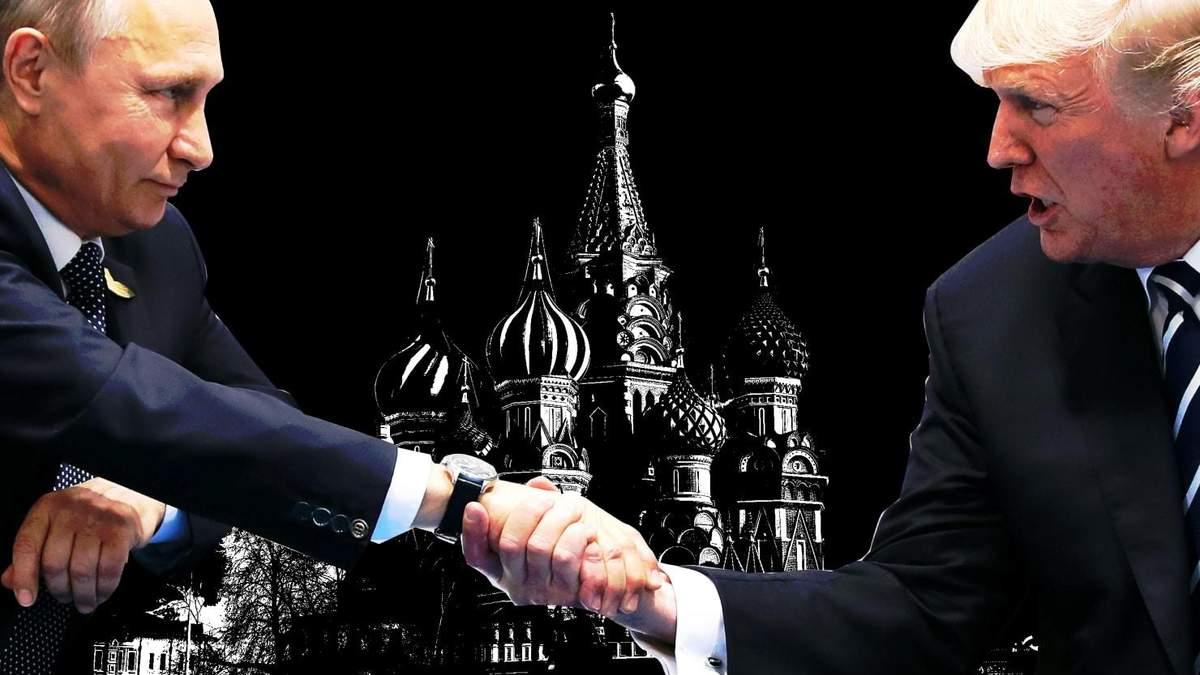 Трамп може ввести проти Росії лише санкції із мінімальним впливом