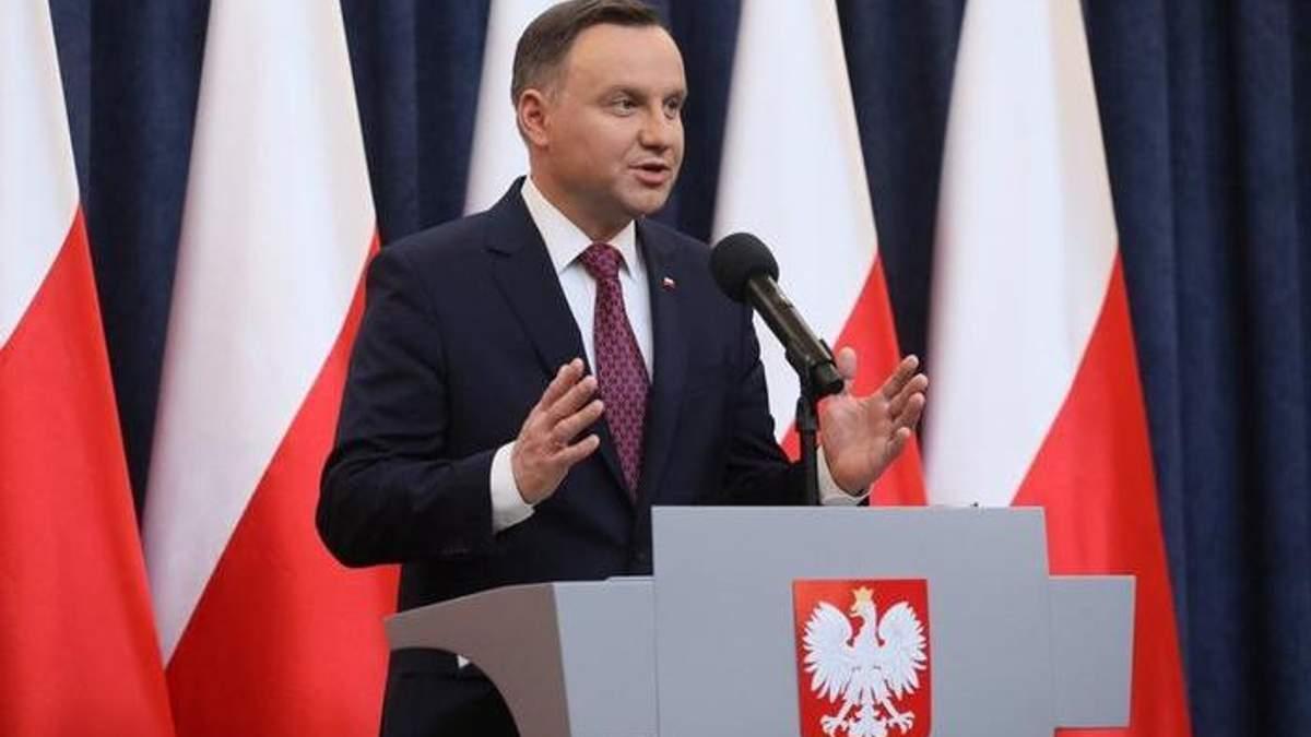 Небезпечне пересмикування історії: до чого може призвести скандальний закон поляків