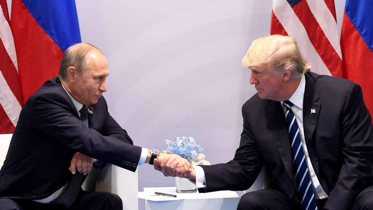 У США досі не вважають Росію агресором, – експерт