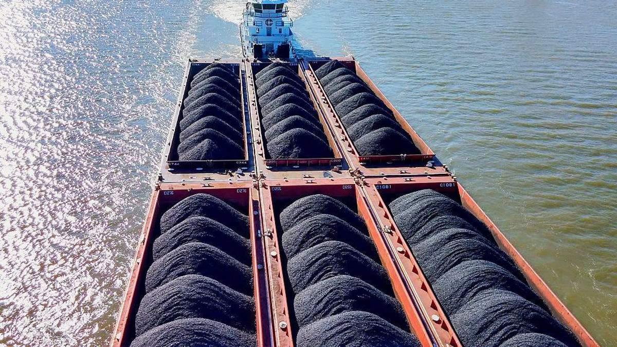 Держдеп США різко застеріг Росію щодо незаконної торгівлі вугіллям із КНДР