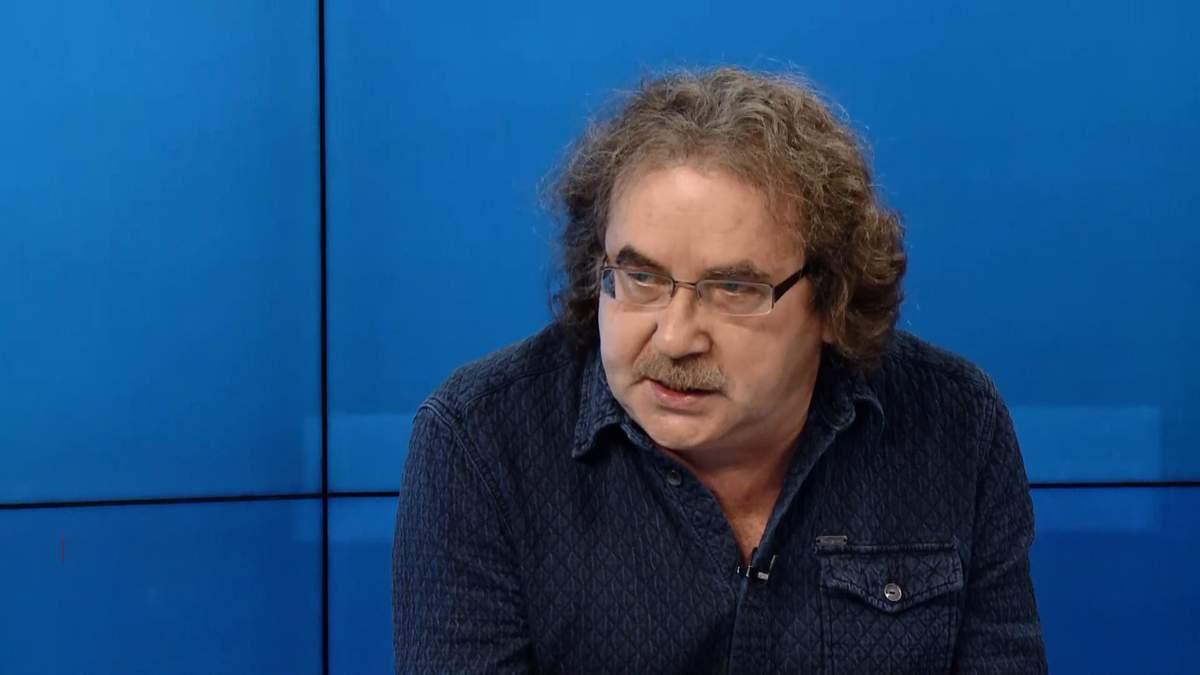 У нас шквал преступности, полиция не справляется, – Чемерис о ситуации в Украине