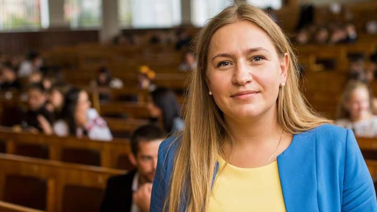 """Ситуація є вкрай складною, – Юринець прокоментувала польський закон про """"заборону бандерівської ідеології"""""""