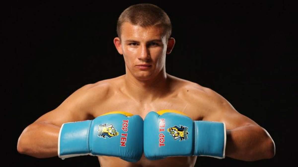 Лучший боксер мира Александр Хижняк в Сочи произнес речь на украинском: видео