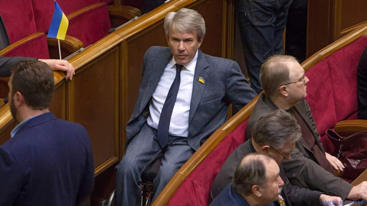Экс-нардеп рассказал о встрече с Путиным в начале агрессии Кремля в Украине