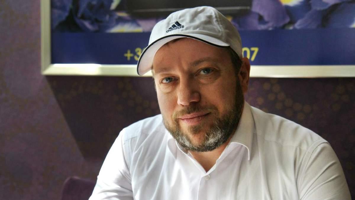 Леонід Краснопольский