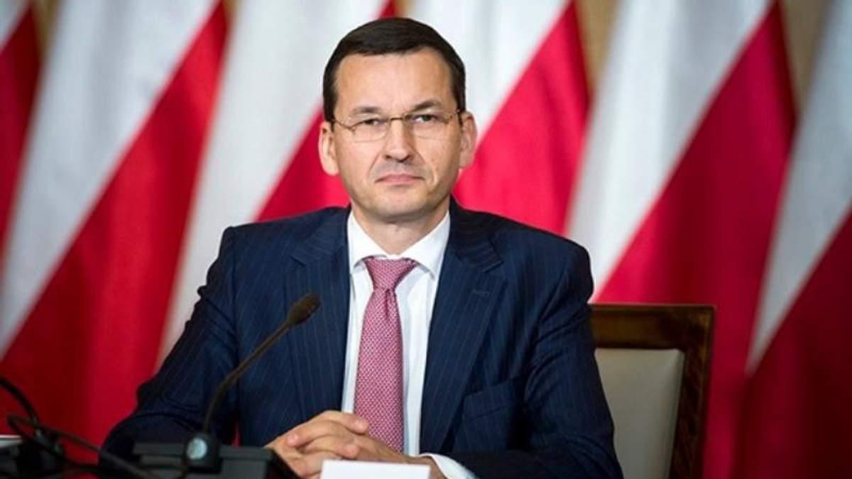 """Польский министр опубликовал видеоролик, в котором объяснил запрет """"бандеровской идеологии"""""""
