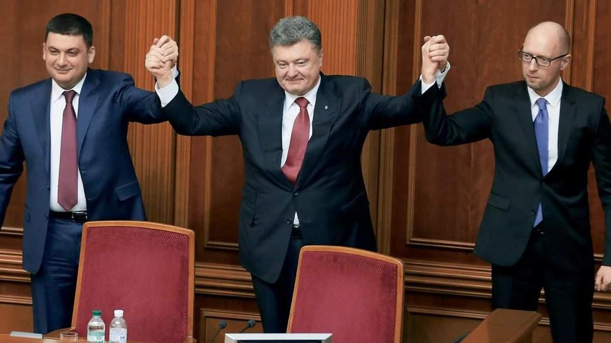 Кто станет Президентом: Майдан поменял вектор, но не изменил идеологию власти