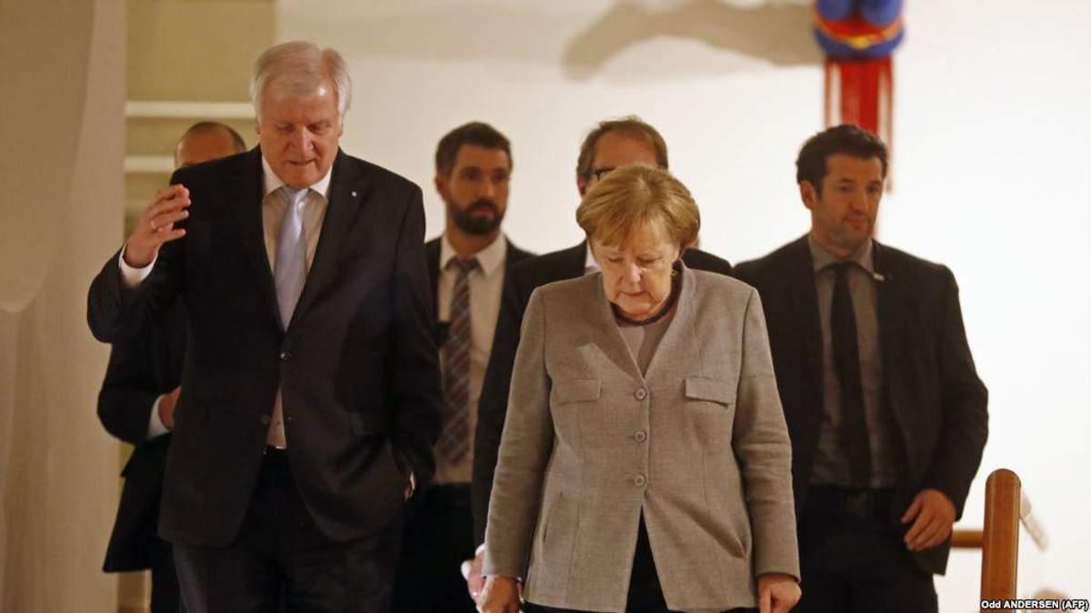 У Німеччині домовилися про створення коаліції