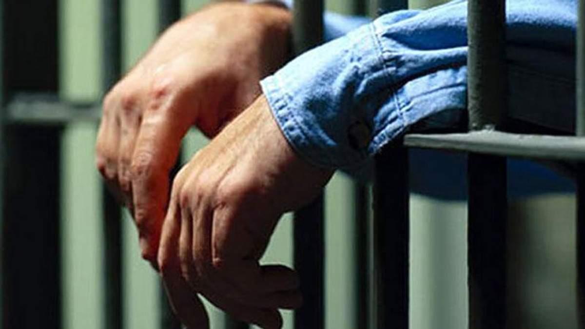 """Террористы """"ЛДНР"""" передали украинских заключенных, отбывавших наказание на оккупированных территориях"""