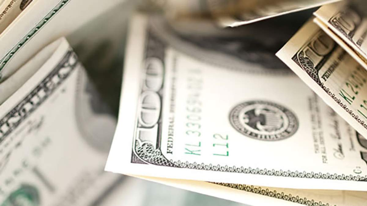 Наличный курс валют 8 февраля в Украине