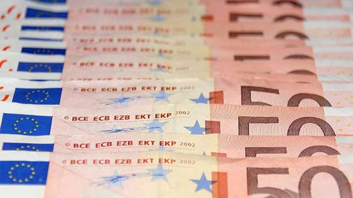 Курс валют НБУ на 9 лютого