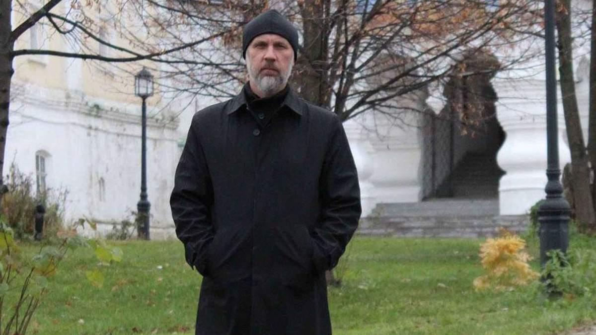 """Священик УПЦ МП із Вінниці потрапив у скандал через """"георгіївську стрічку"""""""